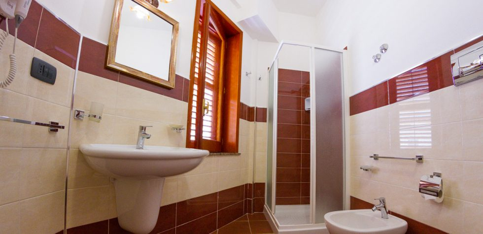 Bagno in Camera B&B