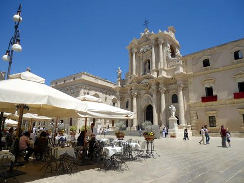 piazza-ortigia